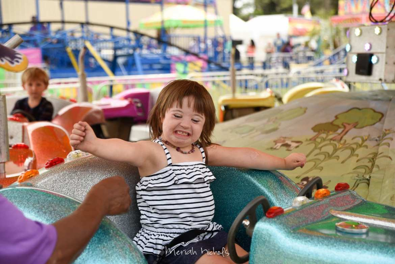 Meriah Nichols Humboldt County Fair-47