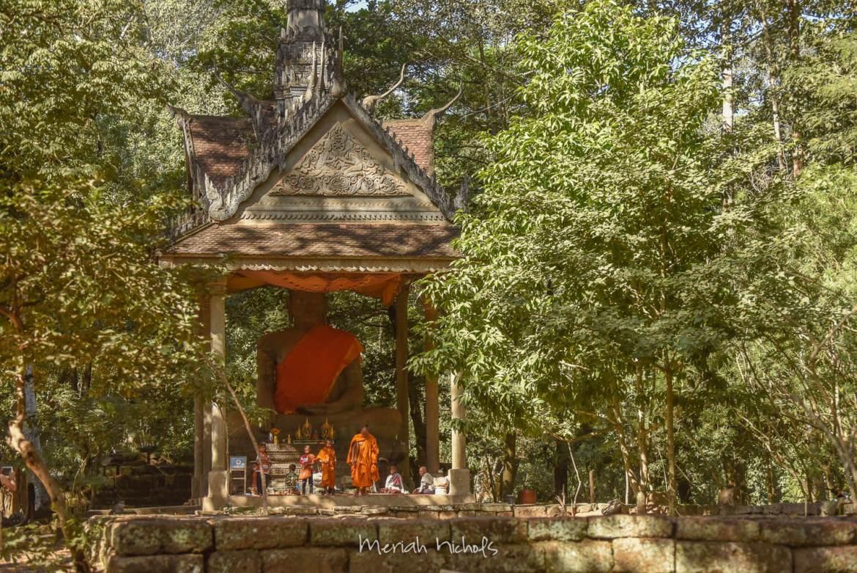 Bayan at Angkor Wat by Meriah Nichols-29