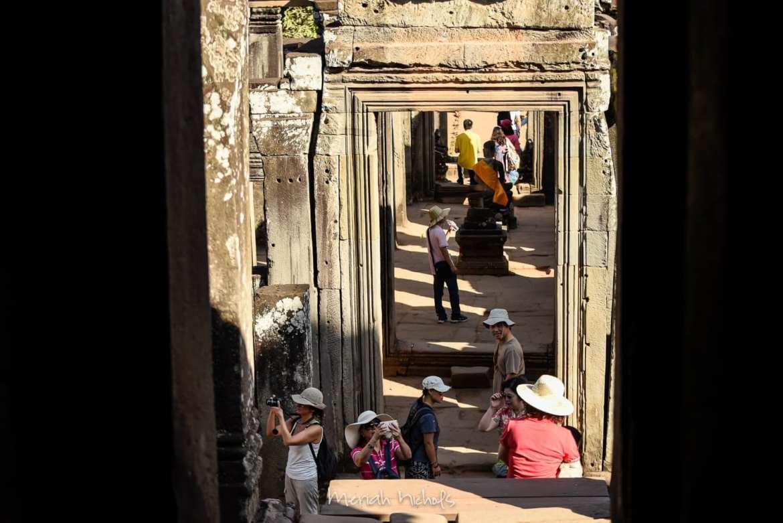 Bayan at Angkor Wat by Meriah Nichols-42