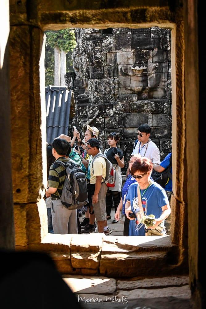 Bayan at Angkor Wat by Meriah Nichols-46