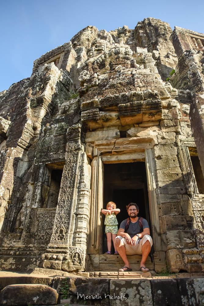 Bayan at Angkor Wat by Meriah Nichols-57