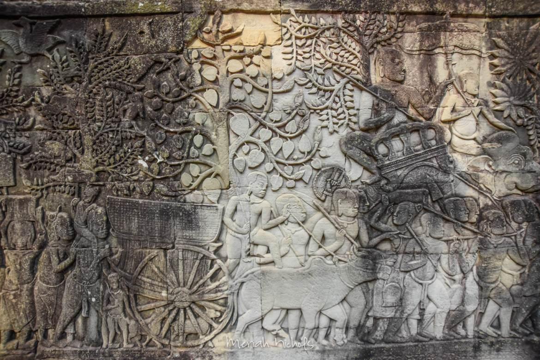 Bayan at Angkor Wat by Meriah Nichols-66