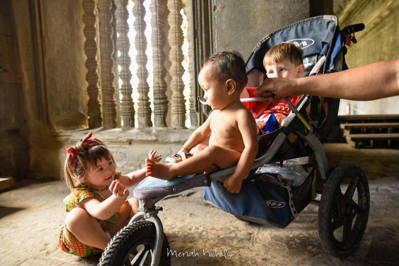 Meriah Nichols Angkor Wat-14
