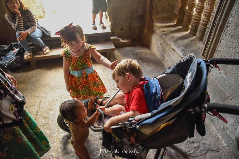 Meriah Nichols Angkor Wat-15