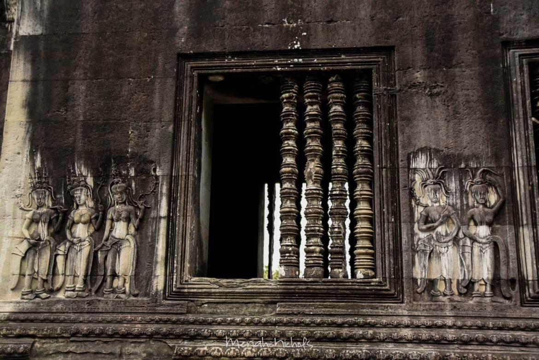 Meriah Nichols Angkor Wat-20