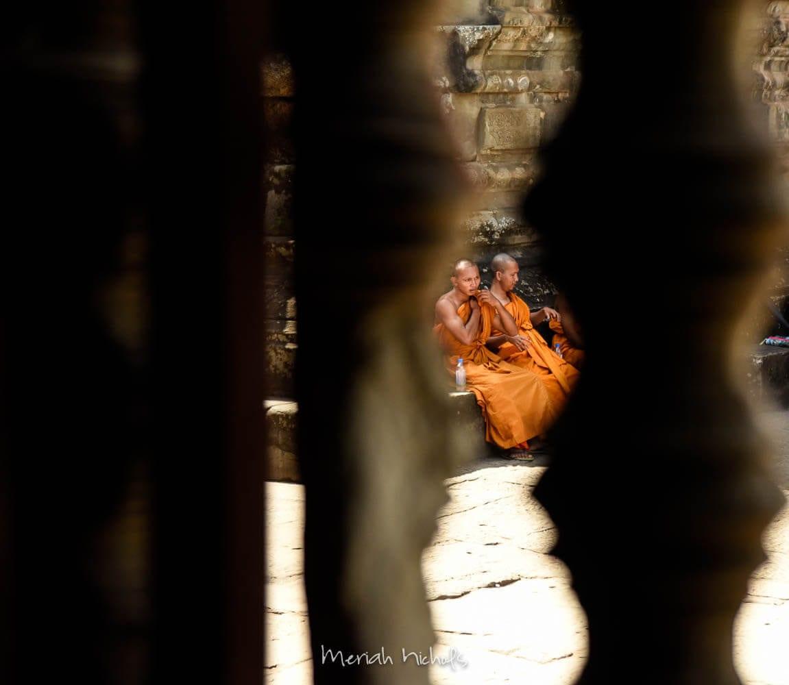 Meriah Nichols Angkor Wat-22