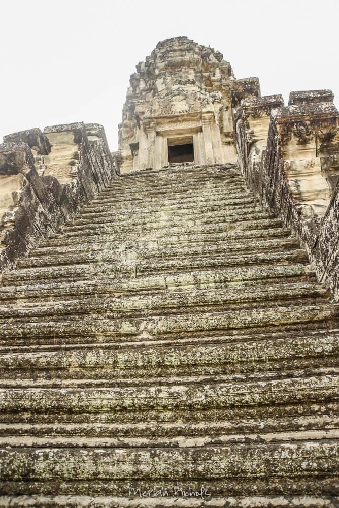 Meriah Nichols Angkor Wat-24