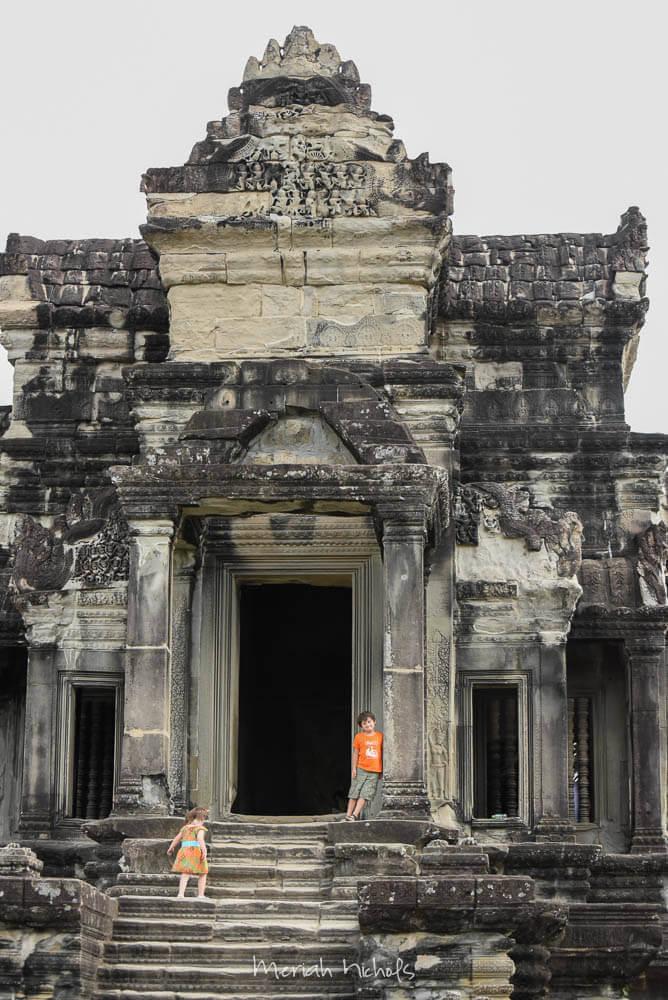 Meriah Nichols Angkor Wat-31