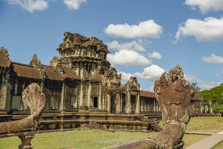 Meriah Nichols Angkor Wat-35
