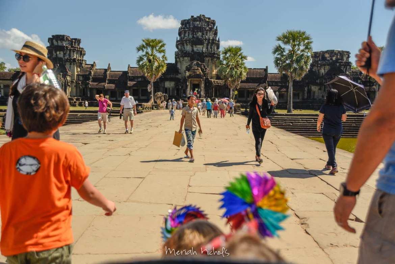 Meriah Nichols Angkor Wat-40