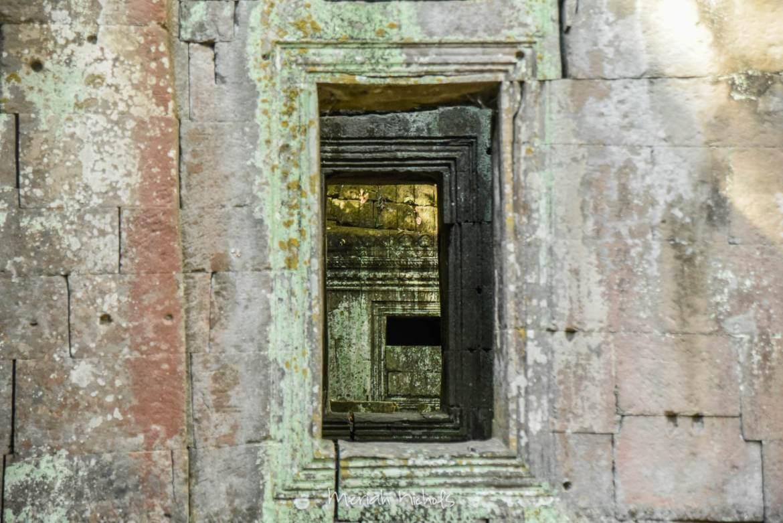 Meriah Nichols Ta Prohm Angkor Wat -7