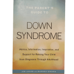 The Parent's Guide to Down Syndrome: Review and Giveaway