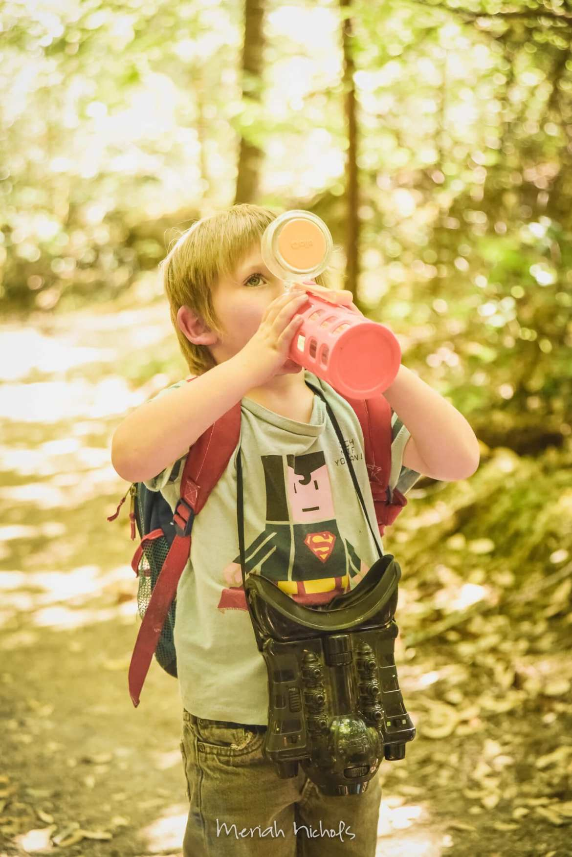Meriah Nichols Redwoods-61