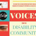 Voices from the Disability Community: Sarah Levis