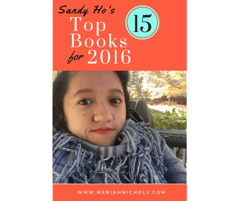 top 15 books for 2016