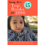 Top 15 Fiction Books for 2016: Guest Post by Sandy Ho