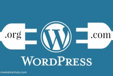 understanding the difference between wordpress.org and wordpress.com