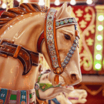 The Merry-Go-Round of Self Care