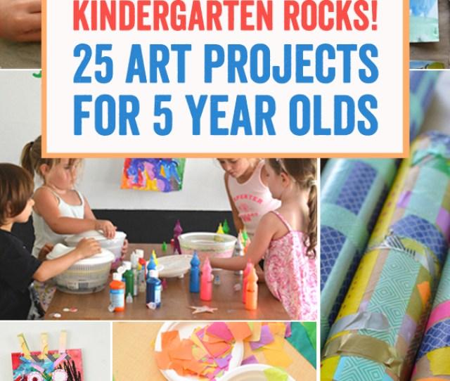 Tons Of Doable Ideas Kindergarten Rocks
