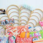 Making Pillows With Kids Meri Cherry