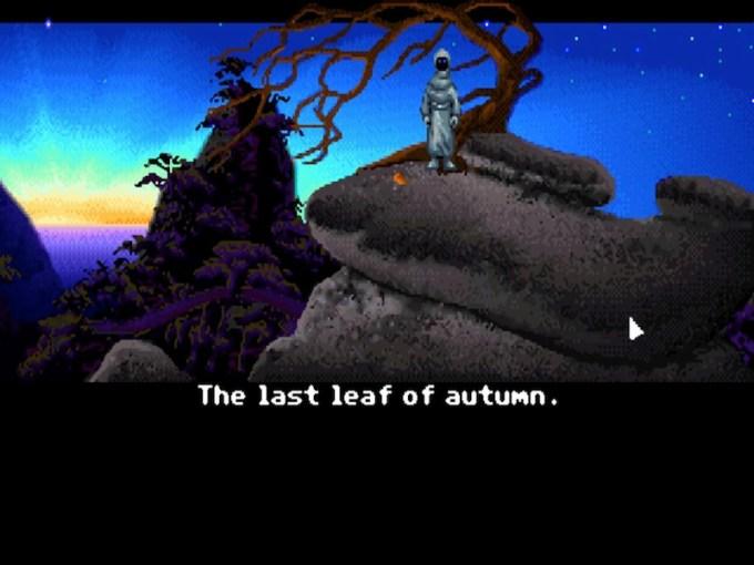 Abgesang auf LucasArts – Loblied auf Loom