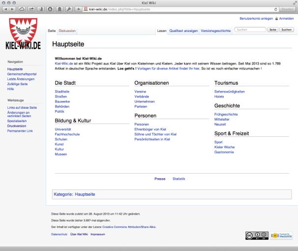 Unterstützt kiel-wiki.de
