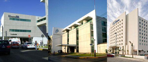 Merida Hospitals