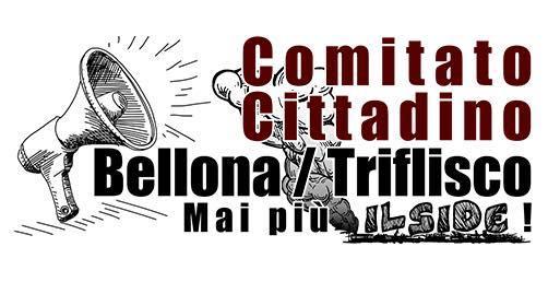 Mai più Ilside - il Comitato cittadino Bellona-Triflisco