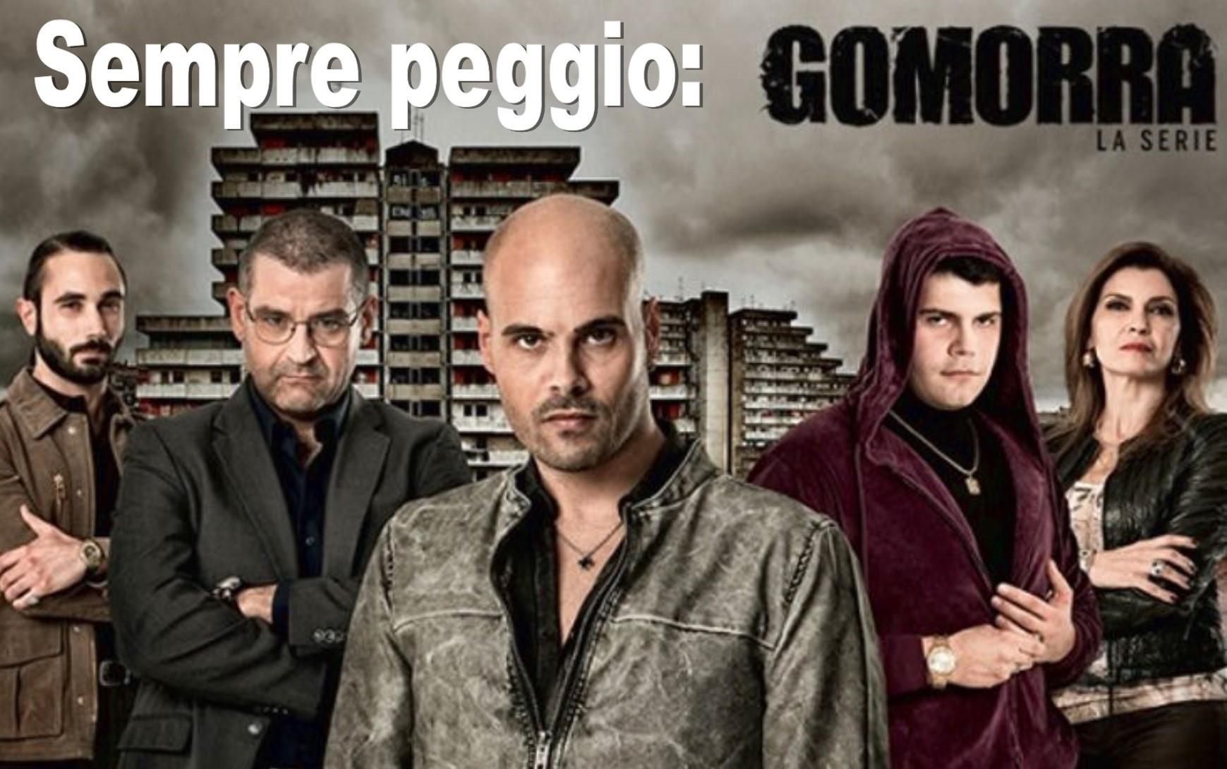 Basta Gomorra