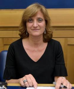 Noemi Di Segni - Presidente dell'UCEI