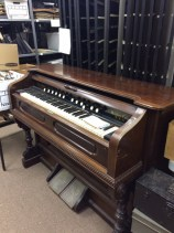 Organ at Annex
