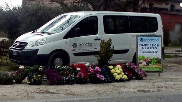 Serre Servizio Itinerante