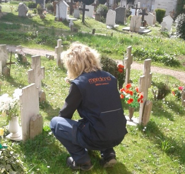 Meridiana Servizi Cimiteriali
