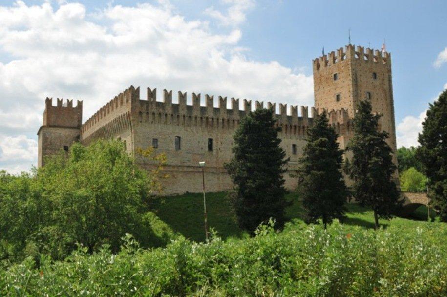Castello Della Rancia Pasqua