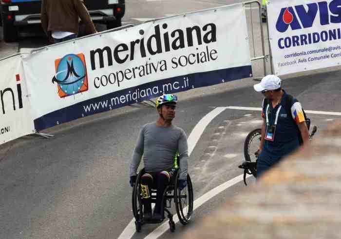 Coppa Del Mondo Paralimpiadi Corridonia