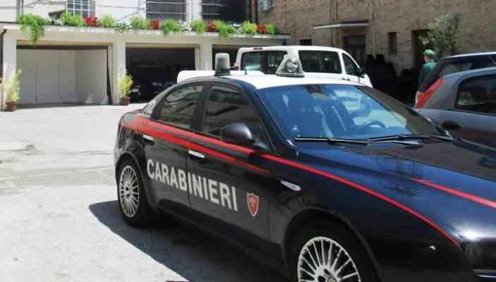 Il Nostro Settore Serre Ha Provveduto All'allestimento Per La Festa Dell'arma Dei Carabinieri Di Macerata