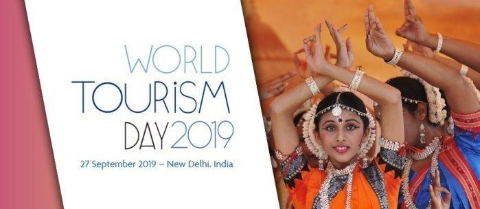 In India Le Celebrazioni Della Giornata Mondiale Del Turismo
