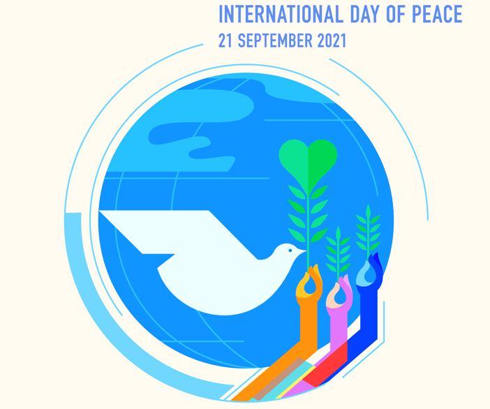 Tema 2021 Giornata Internazionale Della Pace