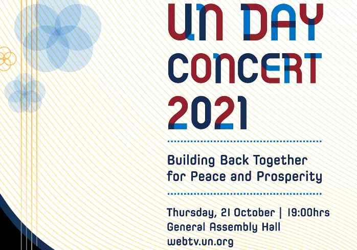 Giornata Delle Nazioni Unite 24 Ottobre