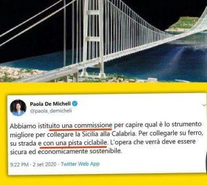 ponte sullo stretto proposte