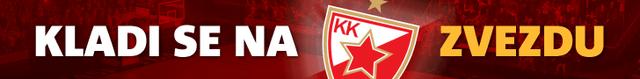 100+ fenomenalnih kvota te čeka! Neka ti Partizan i Zvezda donesu dobitak!