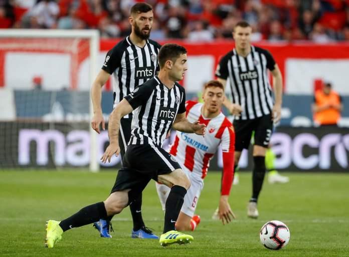 POZNATA SATNICA Evo kada Partizan i Zvezda igraju 161. put