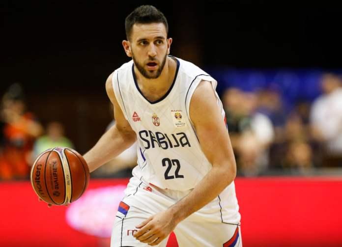 VISOK LET ORLOVA: Poznati rivali na pripremama za Mundobasket