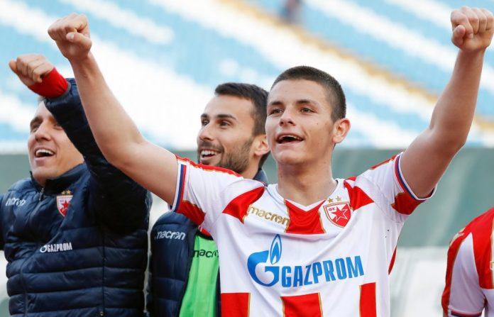 """""""ZLATNI DEČAK"""" Četvorica Srba u izboru za najboljeg igrača sveta!"""