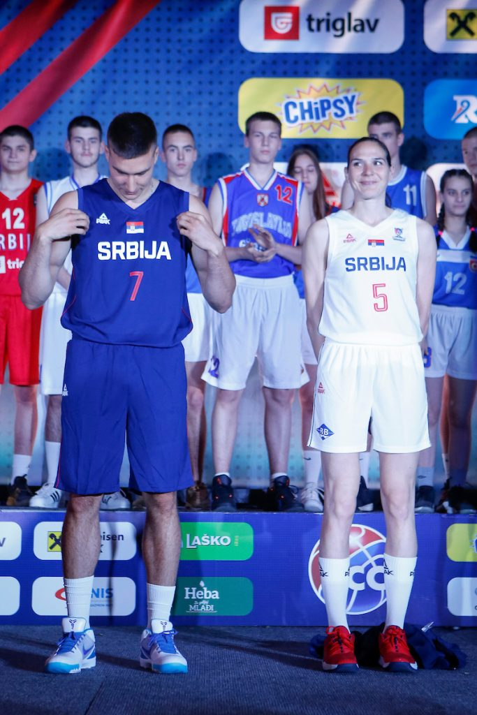 Sonja Petrović: Uz podršku sa tribina do uspeha na Eurobasketu