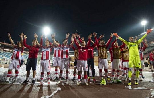 ODBRANA TITULE Milojević: Hoću lep fudbal i još bolju sezonu