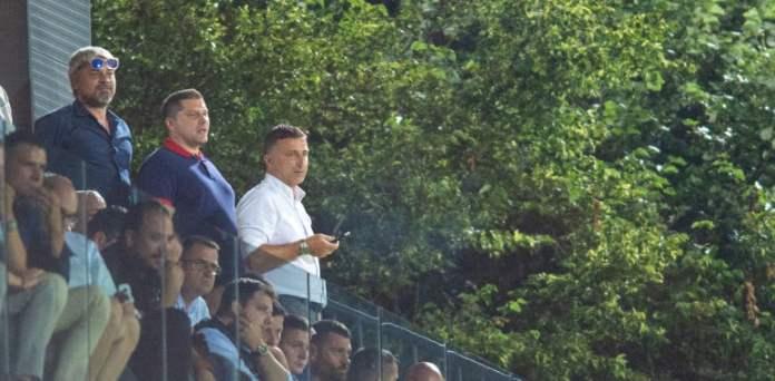 MATIJAŠEVIĆ: Igraćemo za navijače, klub, za sebe i srpski fudbal!