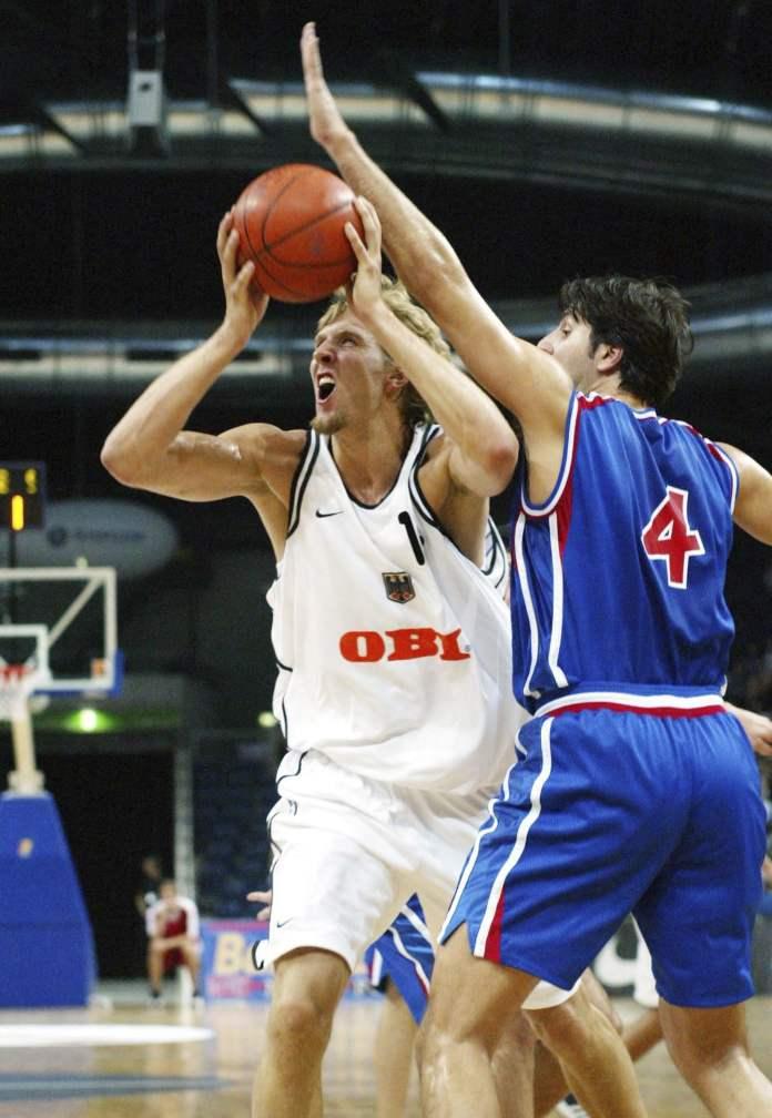 NBA 5 Bogdan i Bjelica kao Peđa i Divac – neverovatne sličnosti sa 2002.