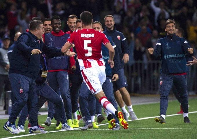 UEFA KOEFICIJENT Stigli smo Hrvate, šta nosi magično 15. mesto?