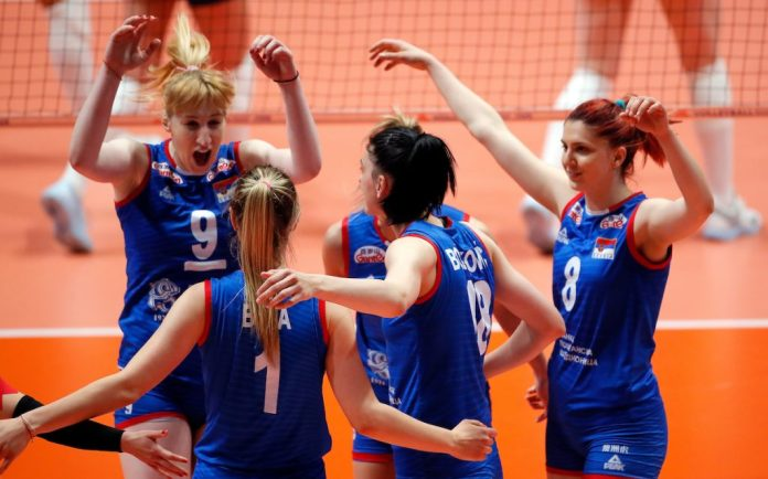 MVP BOŠKOVIĆ: Čudesno smo igrale, ponosna sam na sve nas!